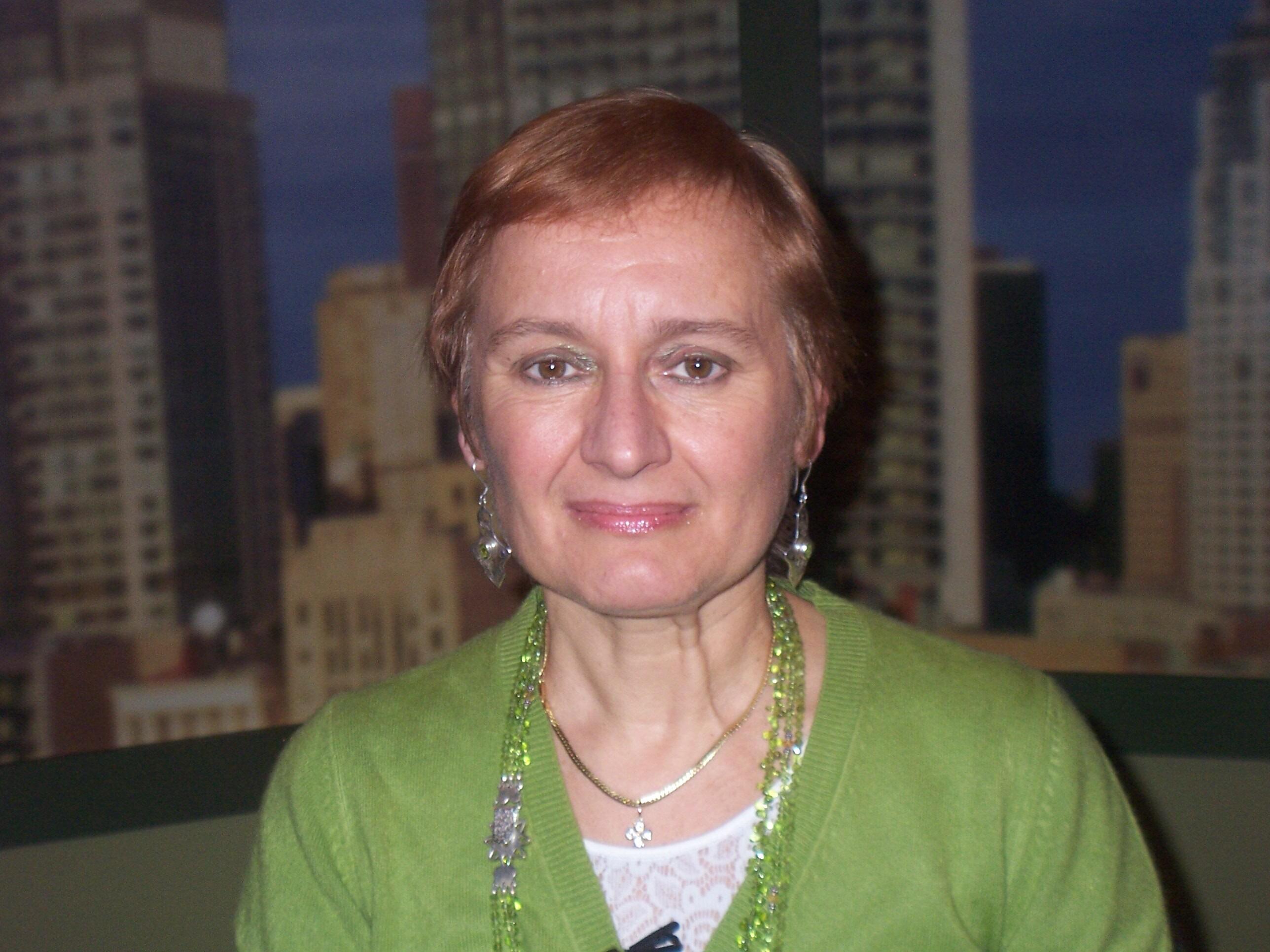 Dr. Silvia Franceschi