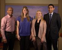 CROI 2013: Young Investigator Panel